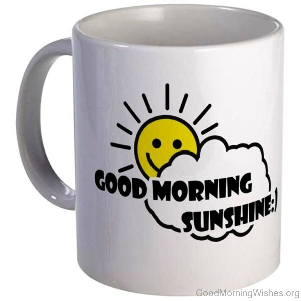 Nice Picture Of Good Morning 1