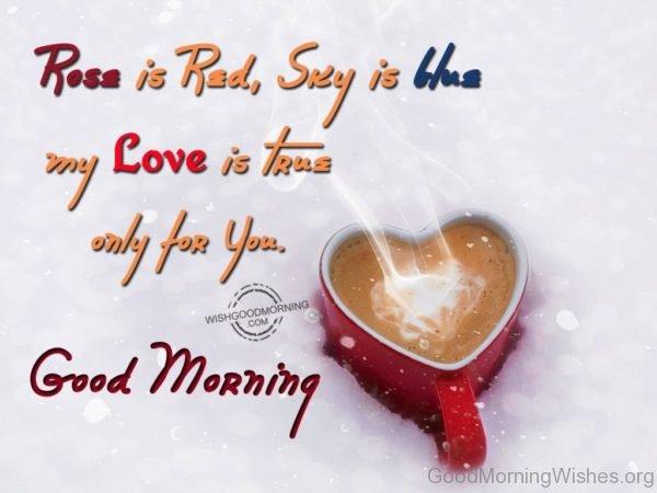 Good Morning Pics For Love : Good morning pic for love impremedia