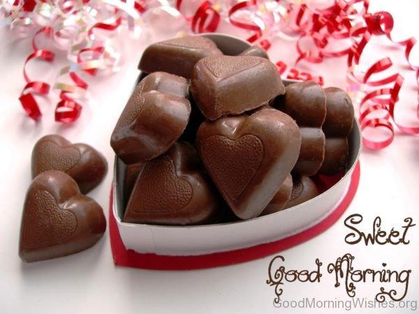 Sweet Good Morning 2