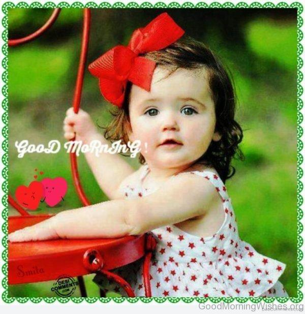 Sweet Good Morning 4