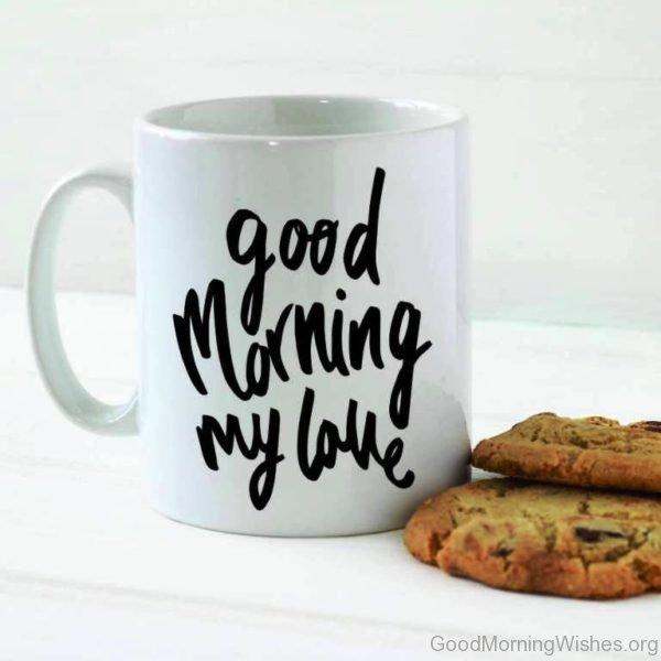 Sweet Good Morning 5