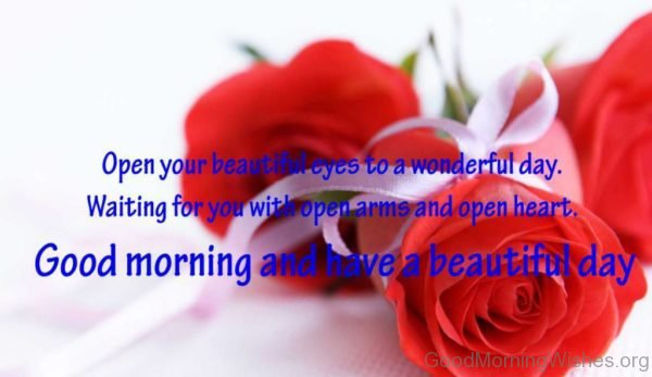 Sweet Good Morning Text Messages for Girlfriend