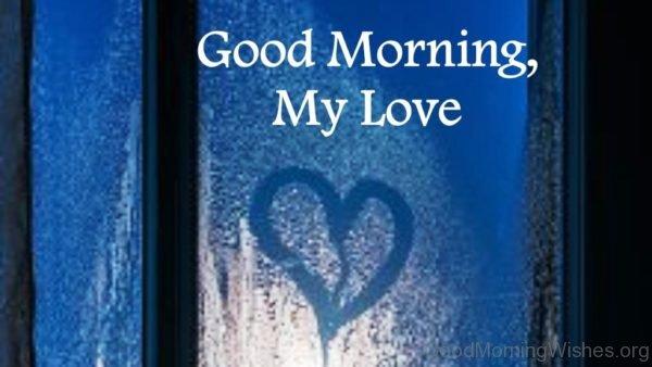 Wonderful Good Morning Image