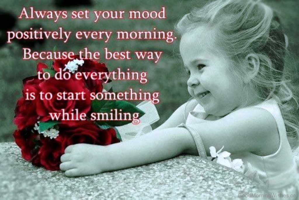 Image result for Happy with good thoughts
