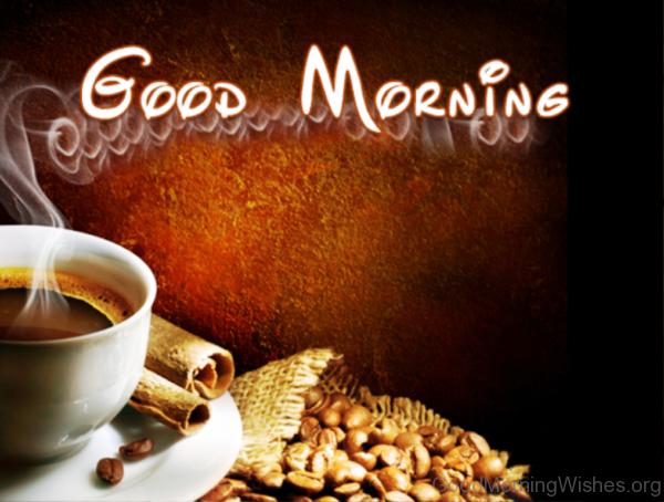 Beautiful Pic Of Good Morning