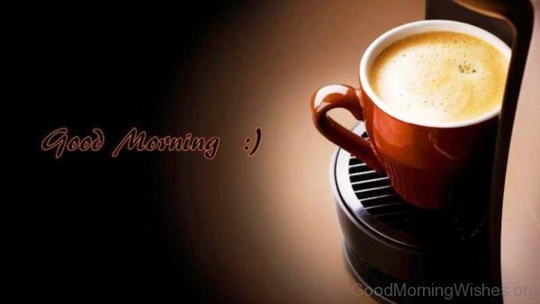 Brilliant Good Morning Image