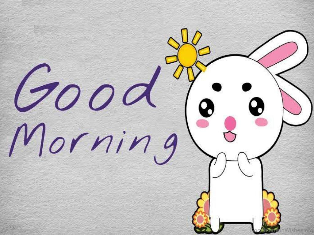 26 Cute Good Morning Wishes