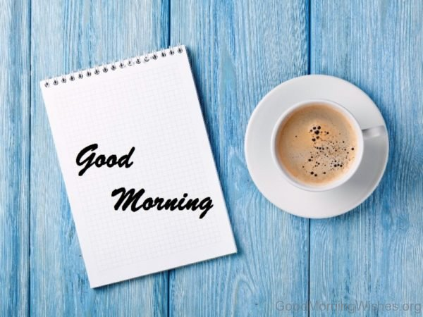 Fantastic Good Morning Image