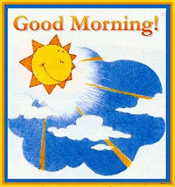 Good Morning 1 6