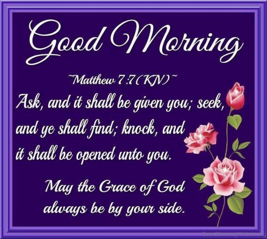 Good Morning Bible Quotes 8 Good Morning Bible Quotes Good Morning Bible Quotes