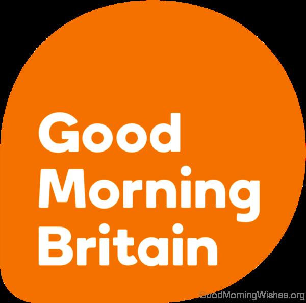Good Morning Britain Logo