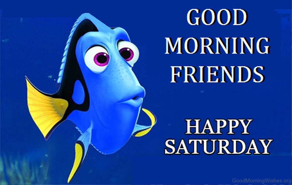 Good Morning Scotland Saturday : Happy saturday friends pixshark images