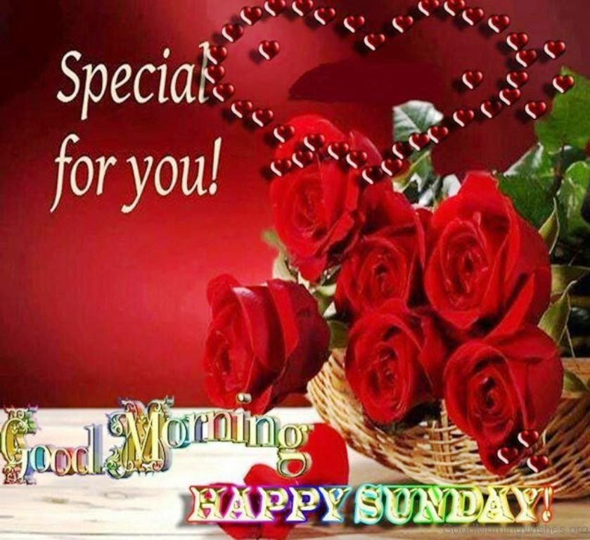 Good Morning Sunday Messages : The gallery for gt good morning sunday wishes