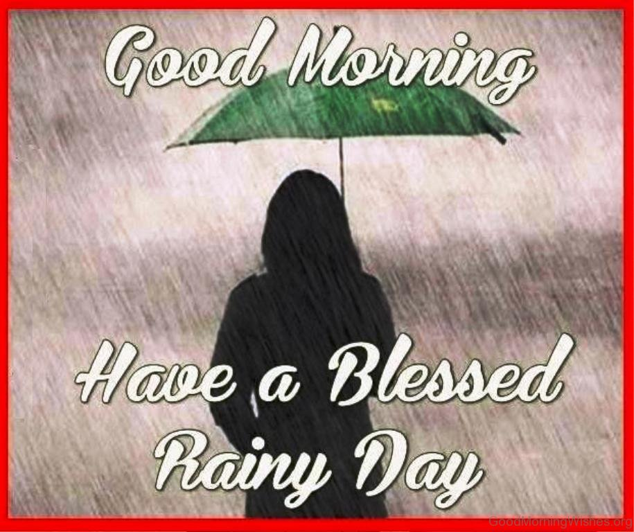 Rainy Day Images With Quotes