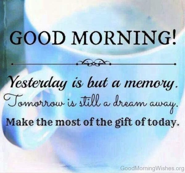 Good Morning Image 19