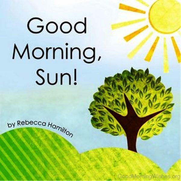 Good Morning Nice Image 1