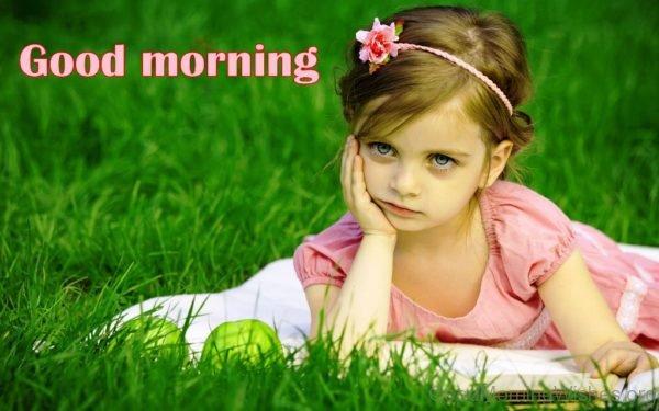 Good Morning Photo 3