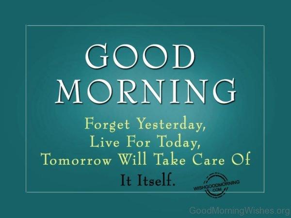 Good Morning Pic 11