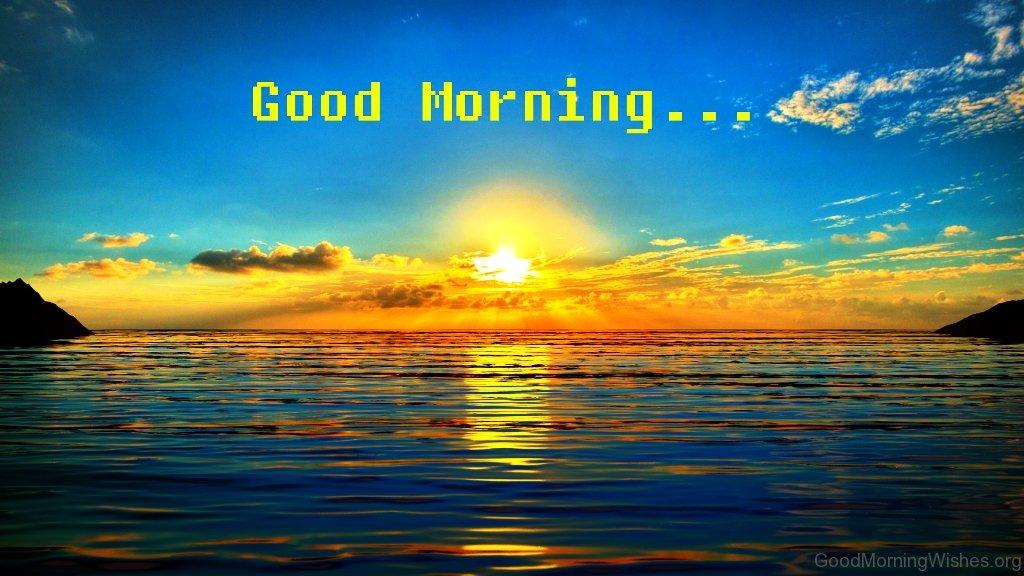 Pictures Of Good Morning Sunrises | Adsleaf.com