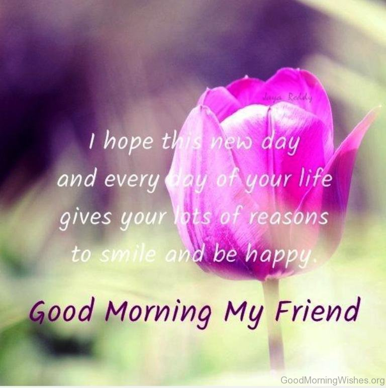 Good Morning My 2: 24 Good Morning Wishes