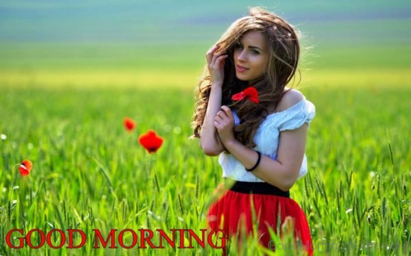 Image Of Good Morning 4