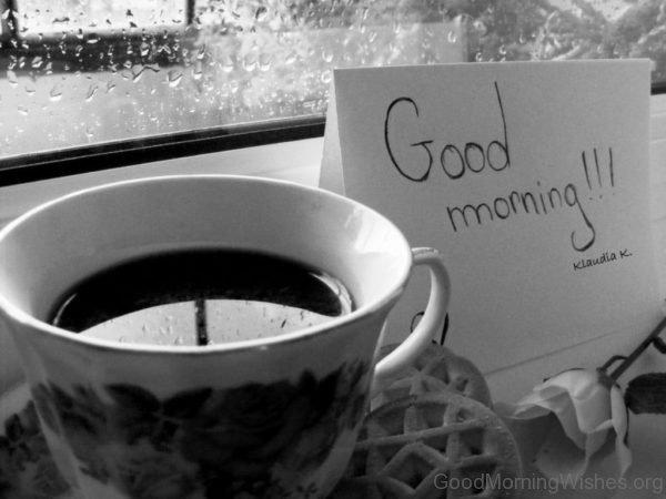 Image Of Good Morning 6