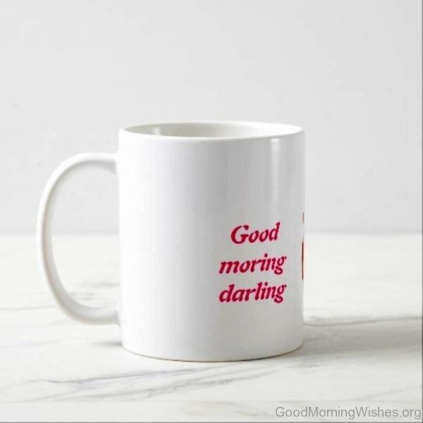 Image Of Good Morning Darling
