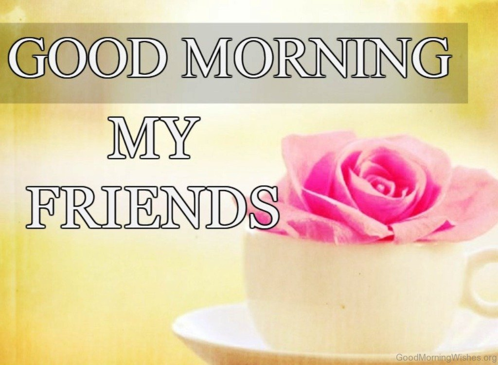 24 Good Morning Wishes