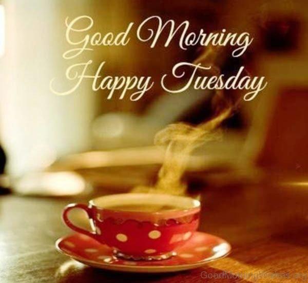 Lovely Image Of Good Morning 1