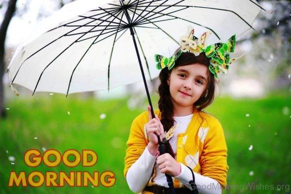 Lovely Pic Of Good Morning 11
