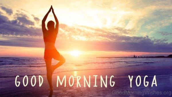 Lovely Pic Of Good Morning 14