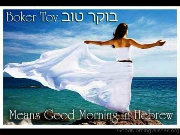 Lovely Pic Of Good Morning 7