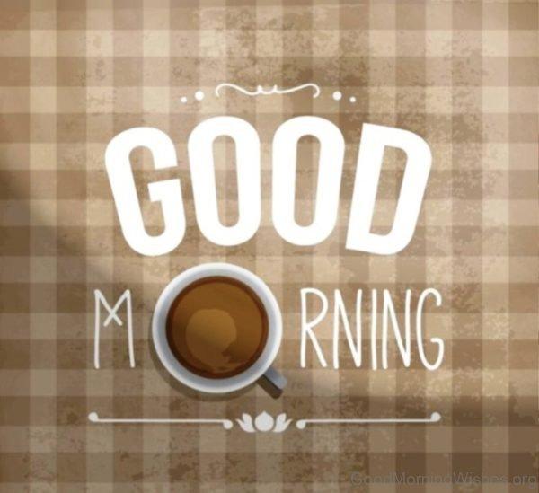 Nice Cofee Good Morning Pic