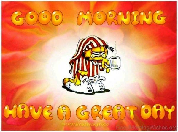 Nice Pic Of Good Morning 4