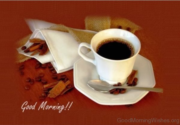 Nice Picture Of Good Morning