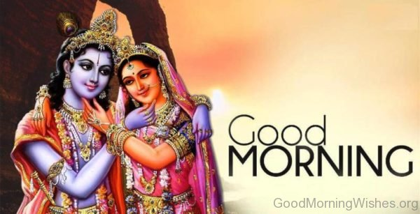 Outstanding Pic Of Good Morning 1