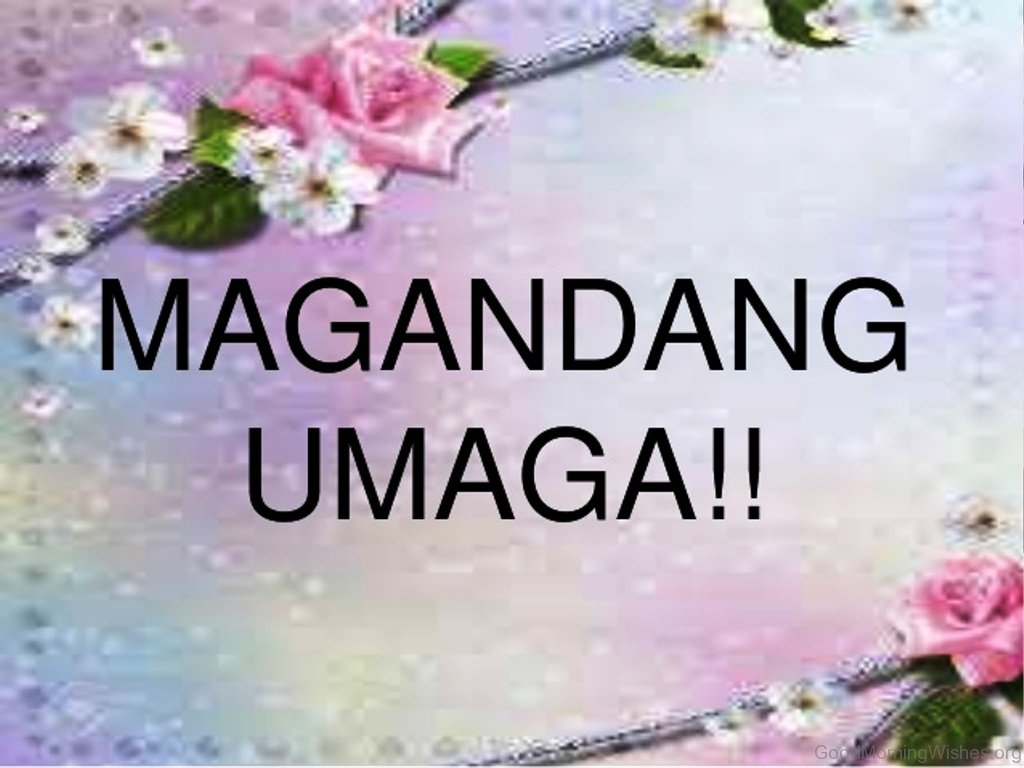 11 good morning images in tagalog outstanding pic of good morning 3 m4hsunfo