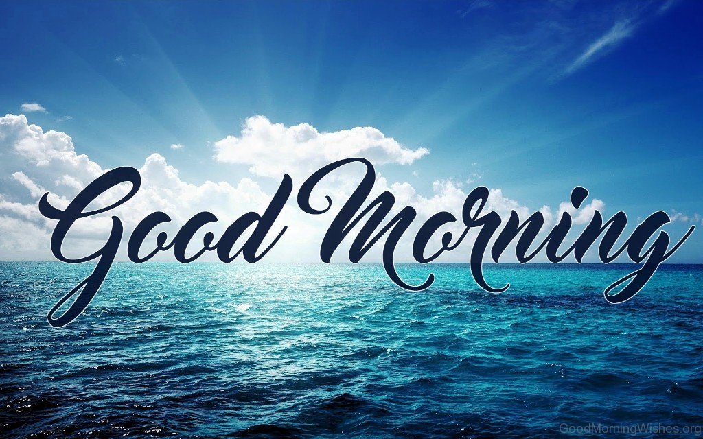 24 Good Morning Sunrise Pictures