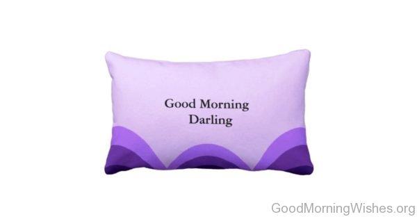 Pic Of Good Morning Darling