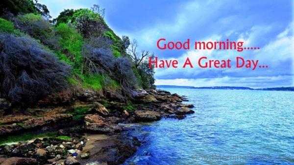 Stunning Pic Of Good Morning 1