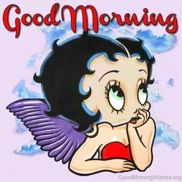 Stunning Pic Of Good Morning 4
