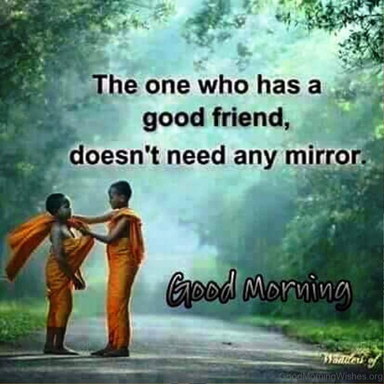 19 Good Morning Wishes With Good Thoughts