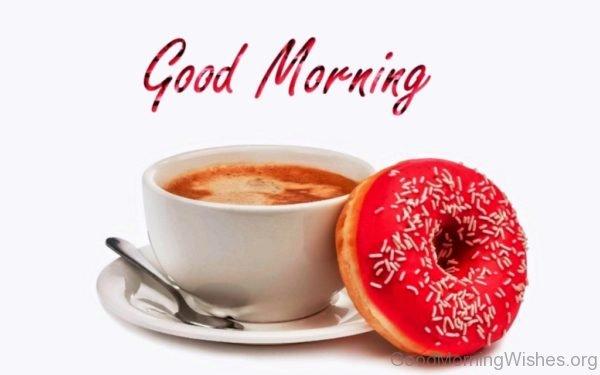 Wonderful Image Of Good Morning